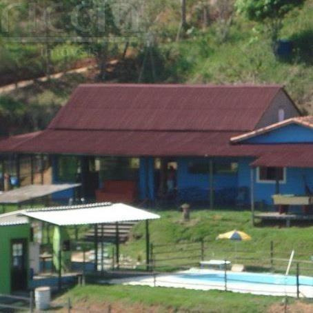 Chacara - Vila Paiva - Ref: 4317 - V-ch0025