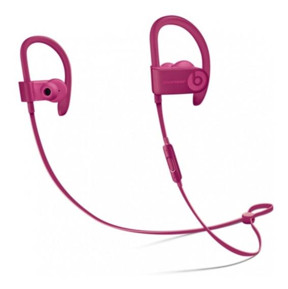 Fone De Ouvido Beats Powerbeats 3 Wireless Original, Lacrado