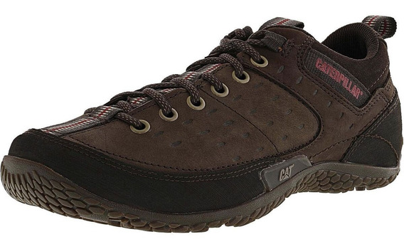 Zapatos Cat Caterpillar Edge Senderismo Hiking...