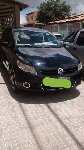Volkswagen Gol 1.6 Power Total Flex 4p 2008