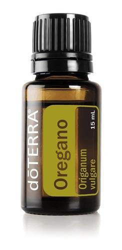 Aceite Esencial De Oregano Doterra. 15ml