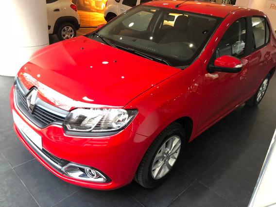 Auto Renault Logan Zen 1.6 Entrega Inmediata 7 Dias Habils W