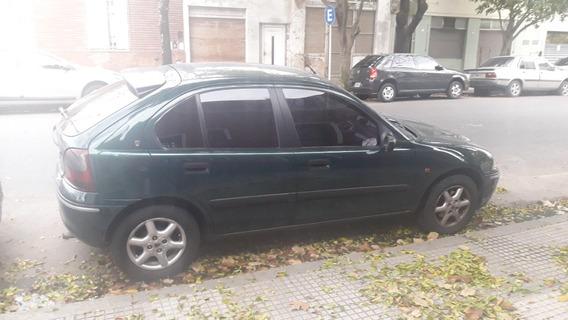 Rover 216 5 Puertas Hatchback 1.6 Inyeccion 98