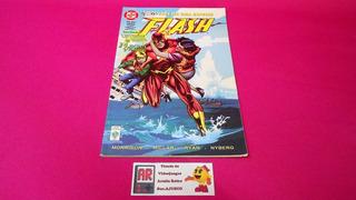 Comic Flash,linterna Verde,flecha Verde Tres De Una Especie