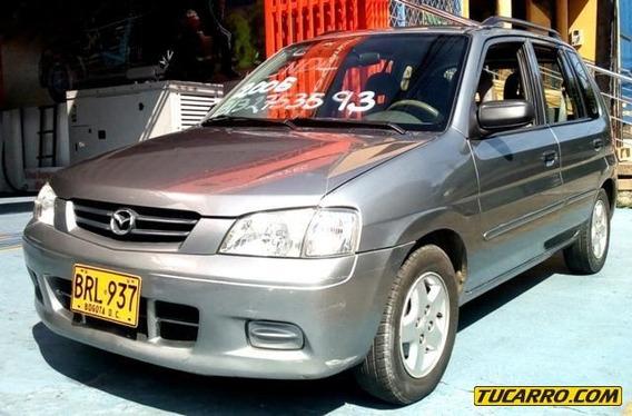 Mazda Demio Dem3m4