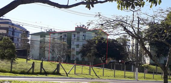 Apartamento 2 Dormitórios Frente Ao Parcão Da 79