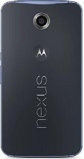 Telefone Celular Google Nexus 6 32gb Lacrado Importado Usa