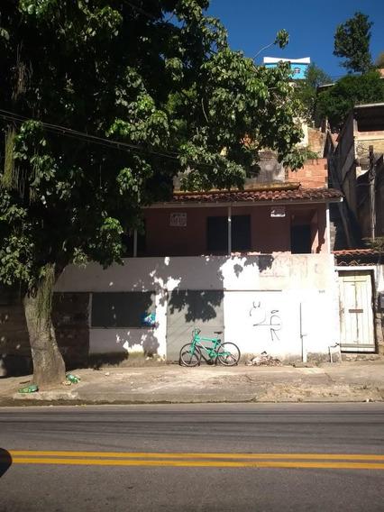 Casa 2 Quartos Fonseca