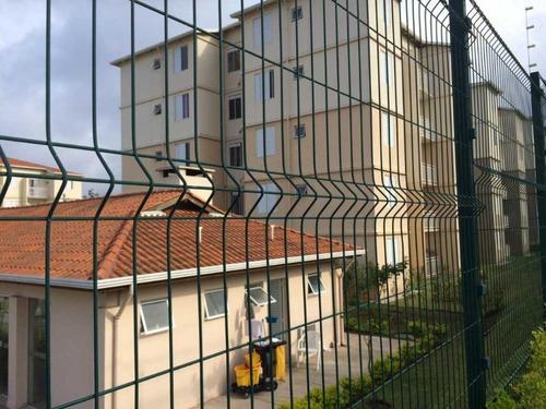 Oportunidade Única! Apartamento A Venda No Parque Prado 2 Dormitórios Com Garagem - 33082