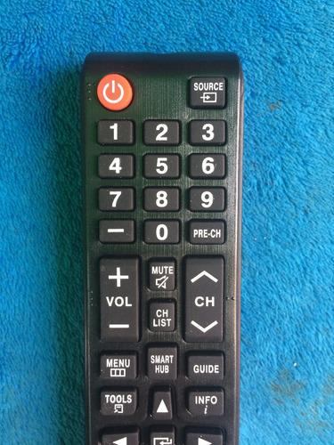 Control Remoto  Para Televisor Smart Tv Samsung