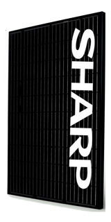Panel Solar Sharp Nd-ak275 Por Unidad