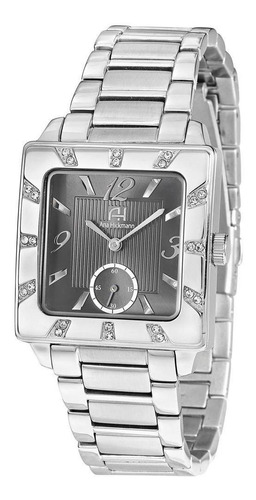 Relógio Ana Hickmann Ah28517t Prata