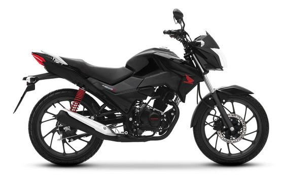 Motocicleta Cb125f 2020