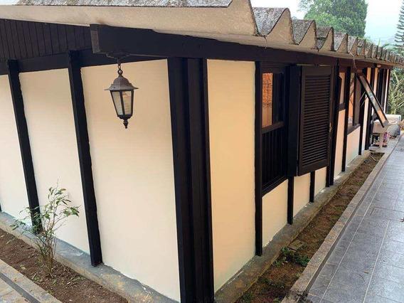 Casa De Condomínio Com 3 Dorms, Parque Delfim Verde, Itapecerica Da Serra - R$ 600 Mil, Cod: 2051 - A2051