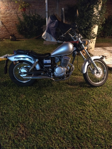 Motomel Rider 2014 250 C.c. Bicilindrica