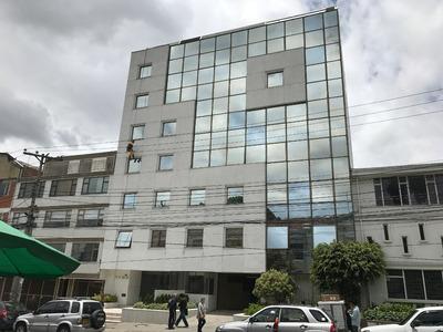 Edificio En Arriendo La Porciuncula Bogota