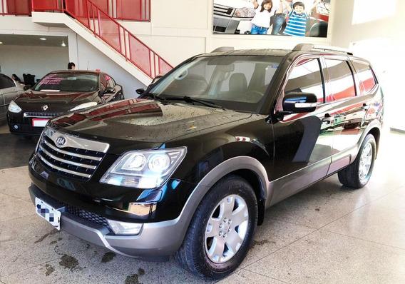 Kia Mohave 3.0 4x4 V6 24v Turbo Diesel 4p Automático