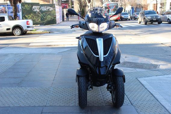 Piaggio Mp3 300 Yourban L Motoplex Devoto