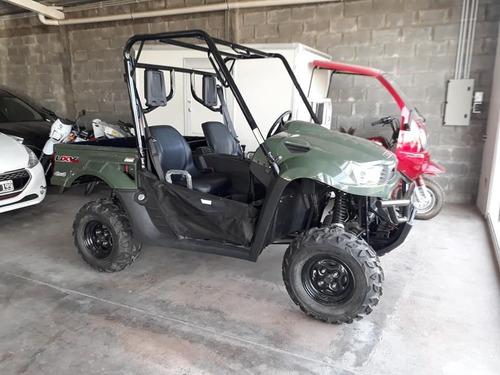 Kymco Uxv 700i Gatto Motors