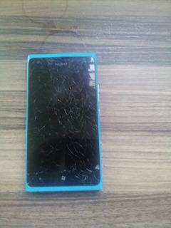 Nokia Lumia 900 Defeito