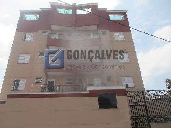 Venda Apartamento Sao Caetano Do Sul Ceramica Ref: 136771 - 1033-1-136771