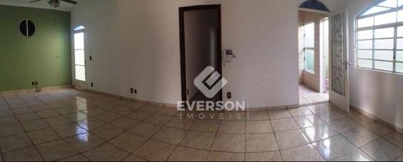 Casa Residencial Para Venda E Locação, Cidade Jardim, Rio Claro - Ca0794. - Ca0794