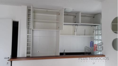 Imagem 1 de 10 de Apartamento À Venda Em Vila Bela - Ap007199