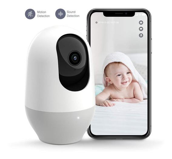 Camara Cuidar Bebes Para Video Monitor En Celular Audio
