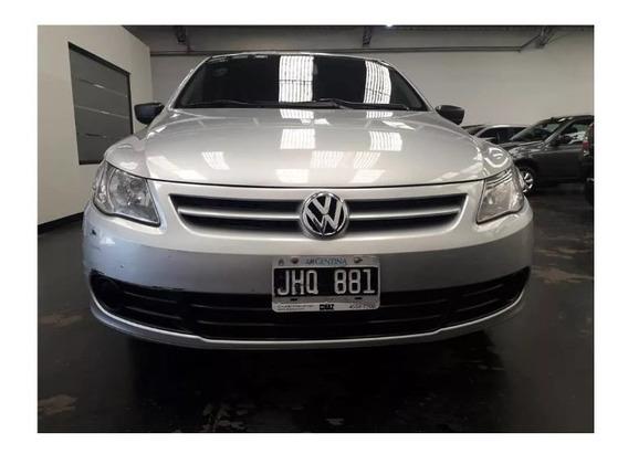 Volkswagen Gol Trend 2010 $ 190000 Y Ctas (gm)