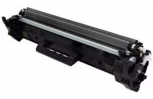 Toner Alternativo Para Cf217a 217a 17a 17 M102 M130 Con Chip