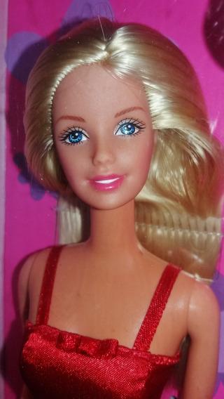 Barbie Party Nova Na Caixa