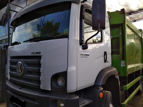 Compactador De Lixo Planalto 15 Vw 17280