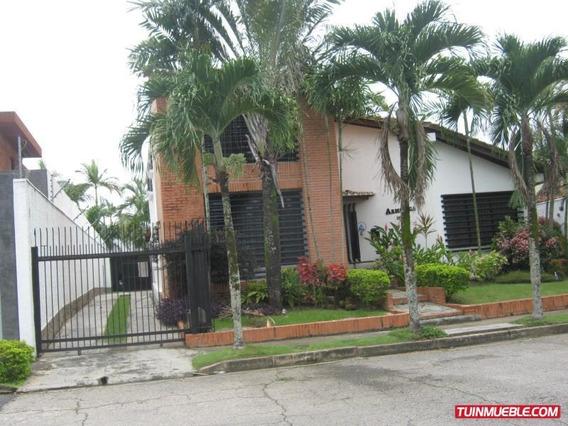 Casas En Venta Altos De Guataparo Om 19-1449