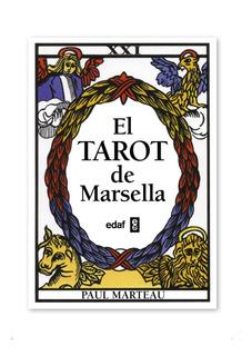 Tarot De Marsella, El Libro.