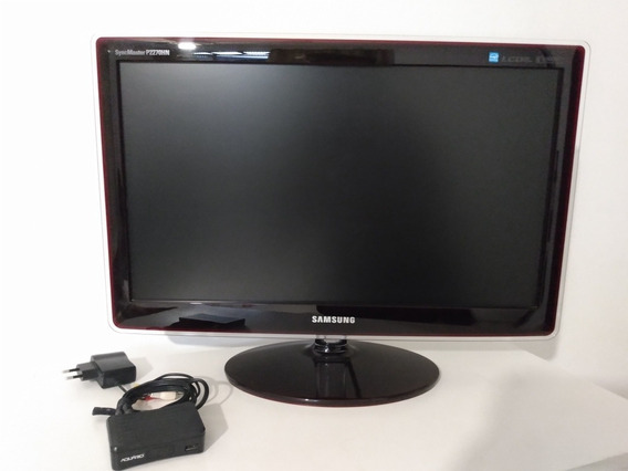 Tv E Monitor Samsung 21