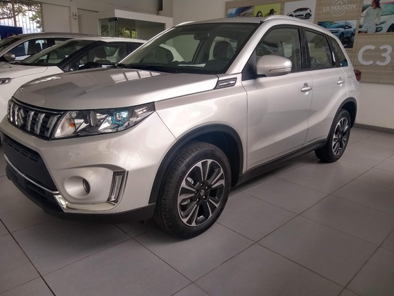 Suzuki Vitara Mc Fs Glx At 4x4