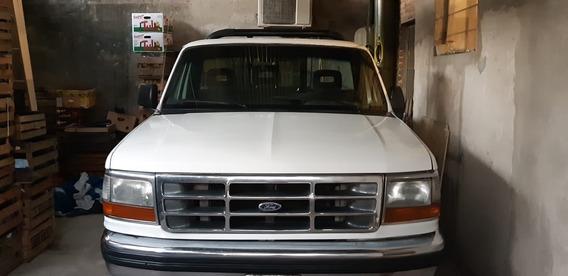Ford F100 Motor Mwm 4.2 Turbo Modelo 99