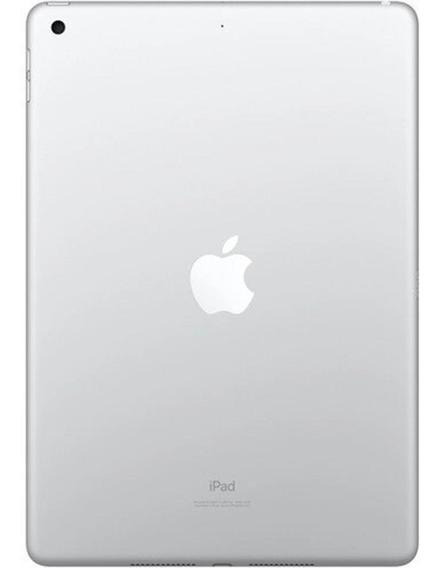iPad 2019 10.2 32gb Wi-fi (7ª Geração) Prateado