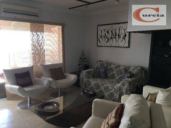 Cobertura Residencial À Venda, Moema, São Paulo - Co0107. - Co0107