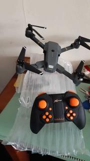 Cámara Profesional 4k Clone Dji Mavic Pro Drone Plegablewifi