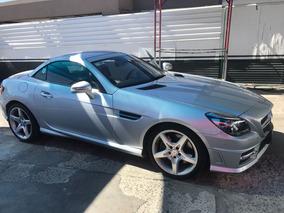 Mercedes Benz Clase Slk 1.8 200 Cgi Mt