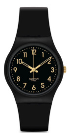 Relógio Swatch - Golden Tac - Gb274