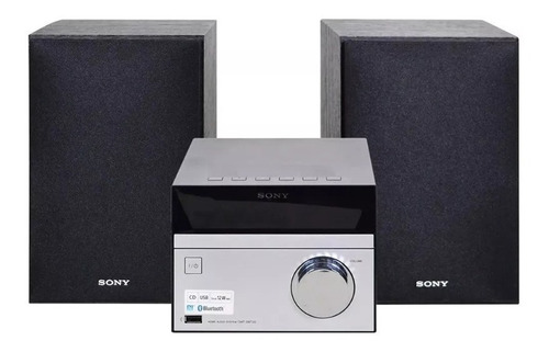 Equipo De Audio Sony Sbt 20 Bluetooth Usb Fm Oferta Yanett