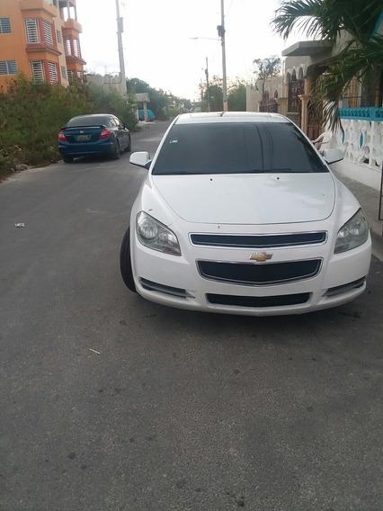 Chevrolet Malibu Lt