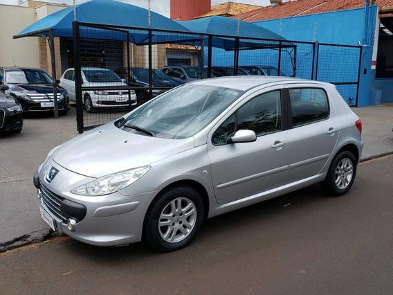 Peugeot 307 Presence 1.6 Flex Completo 2011