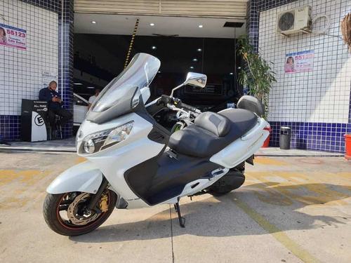 Dafra Maxsym 400cc Ano 2015 Financiamos Em Até 48x