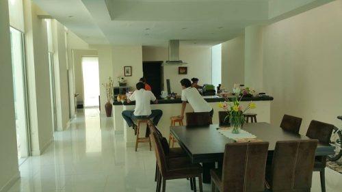 Casa En Renta C Sierra, 3