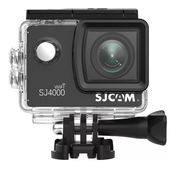 Câmera Filmadora Hd 1080p Prova D Água Original.