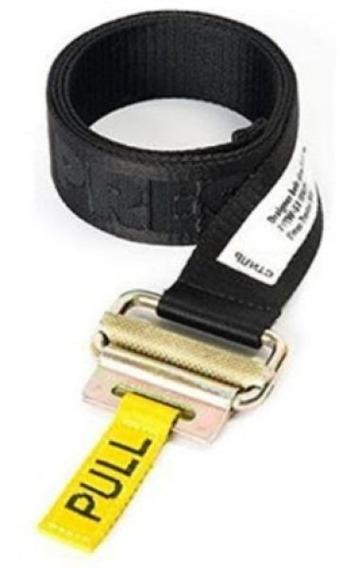nuevo producto 6a6ee 40023 Cinturon Off White - Ropa y Accesorios en Mercado Libre ...