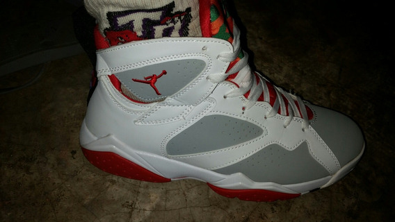 Zapatos Nike Jordán Retro 7 Talla 44 40green New